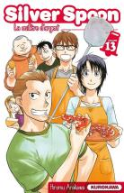 [Anime & Manga] Silver Spoon - Page 5 Silver-spoon-la-cuillere-d-argent-manga-volume-13-simple-241868