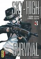 Manga - Sky High survival