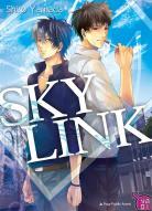 Manga - Sky Link