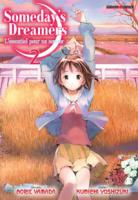 Someday's Dreamers Someday-s-dreamers-manga-volume-2-simple-807