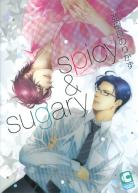 Manga - Spicy & sugary