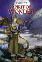 Spirit Of Wonder T.1