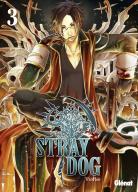 Global manga - Stray dog