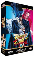 Street Fighter II V 1