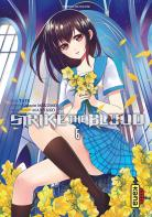 Strike The Blood 6