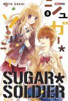 Manga - Sugar Soldier