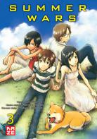 [Animé & Manga] Summer Wars - Page 2 Summer-wars-manga-volume-3-francaise-43610