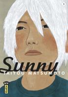 Angoulême 2015 Sunny-manga-volume-1-simple-76694