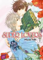 Manga - Super Lovers