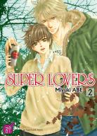 Manga - Super Lovers T.2
