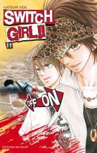 Switch Girl !! 11
