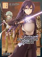 Sword art online - Phantom bullet 3