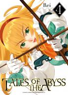 Tales of the Abyss T.4