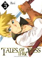 Tales of the Abyss T.5