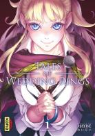 Manga - Tales of wedding rings