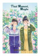 Manhua - That moment, maybe
