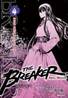 The Breaker - New Wave T.4