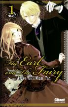 Les Mangas que vous Voudriez Acheter / Shopping List - Page 6 The-earl-and-the-fairy-manga-volume-1-simple-55477