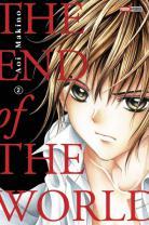 The end of the world The-end-of-the-world-manga-volume-2-simple-75956
