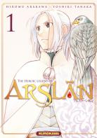 [MANGA/ANIME] The Heroic Legend of Arslan (Arslan Senki) ~ The-heroic-legend-of-arslan-manga-volume-1-simple-228107