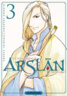 [MANGA/ANIME] The Heroic Legend of Arslan (Arslan Senki) ~ The-heroic-legend-of-arslan-manga-volume-3-simple-231577