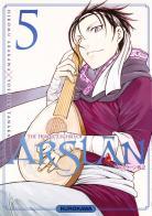 [Animé & Manga] The Heroic Legend of Arslân - Page 3 The-heroic-legend-of-arslan-manga-volume-5-simple-246236