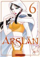 Manga - The Heroic Legend of Arslân