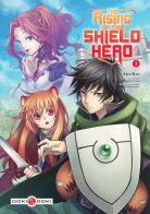 Manga - The Rising of the Shield Hero