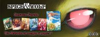 Concours fanarts Spice and Wolf