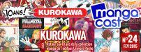 Mangacast N°24 en ligne
