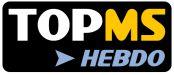 Top MS hebdo du 20/07/2015 au 26/07/2015