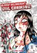 Résultat concours Bloody Delinquent Girl Chainsaw