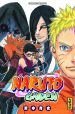 Critique Naruto gaiden - Le 7° hokage et la lune écarlate 1