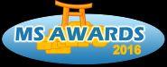 Votez pour les MS AWARDS et les CS AWARDS 2016 !