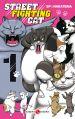 Lecture en ligne : Street Fighting Cat
