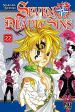 Critique Seven Deadly Sins 22