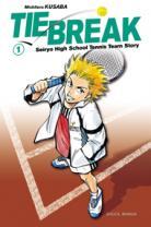 Soleil Tie-break-manga-volume-1-simple-18094