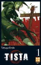 Les Mangas que vous Voudriez Acheter / Shopping List - Page 7 Tista-manga-volume-1-simple-27926
