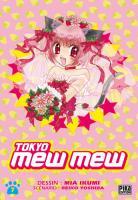 Tokyo Mew Mew 7