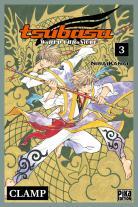 Tsubasa ~WoRLD CHRoNiCLE~ Nirai Kanai-hen // Tome 3 Tsubasa-world-chronicle-manga-volume-3-simple-263842