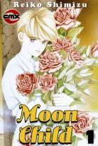 Découvrez un mangaka...! Tsuki-no-ko-manga-volume-1-americaine-39669
