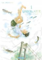 Manga - Underwater – Le Village immergé