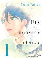 Manga - Une nouvelle chance