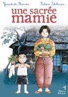 Les Mangas que vous Voudriez Acheter / Shopping List - Page 8 Une-sacr-e-mamie-manga-volume-1-simple-15881