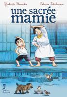 Une Sacrée Mamie 9