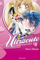 Ultracute 3