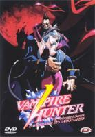 Vampire Hunter - La Vengeance des Darkstalkers 1