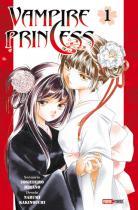 Manga - Vampire Princess