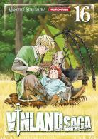 Vinland Saga 16