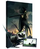 Wakfu Heroes : Le Corbeau Noir 1